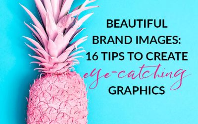 Beautiful brand images: 16 tips to create eye-catching graphics