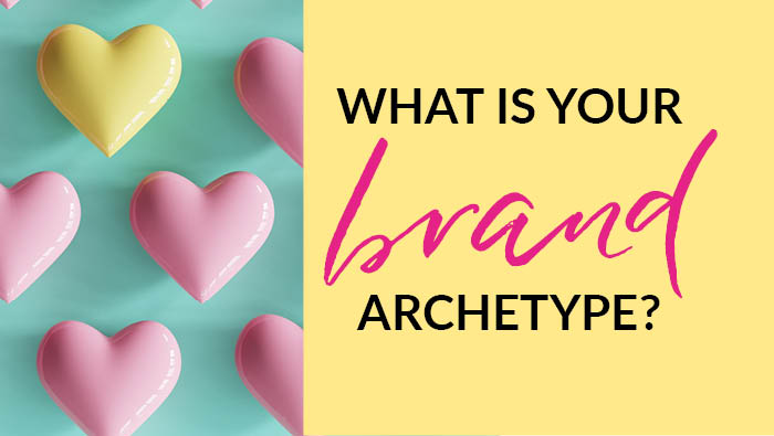 What is your brand archetype?