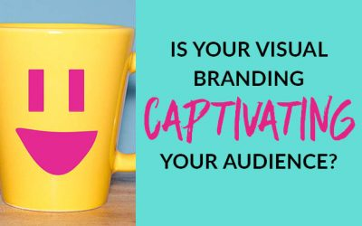 Captivate your customers with epic visual branding