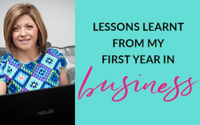 16 months, 1 female entrepreneur, 50 lessons learnt from my first year in business