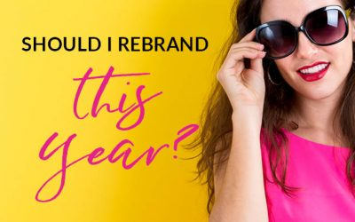 Questions to ask before you rebrand for the new year