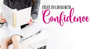 create in canva online course