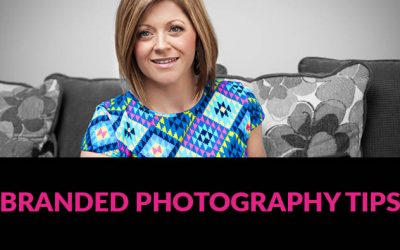 Branded Photography Tips – How to Stay on Brand