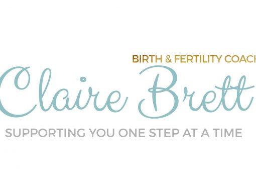 Claire Brett