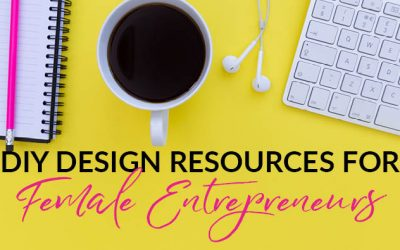DIY design resources for female entrepreneurs
