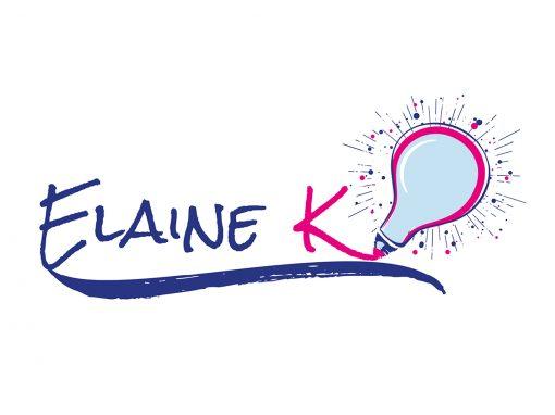 Elaine K