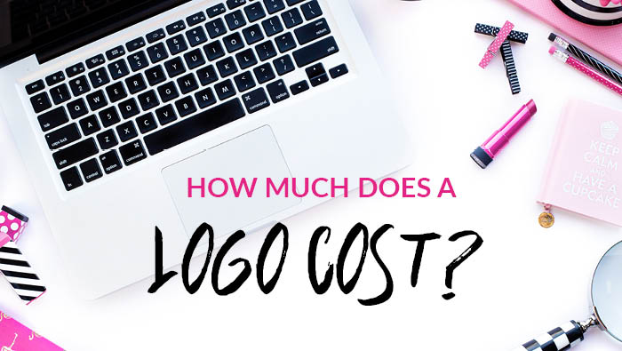 Logo Design How much does a logo cost