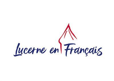 Lucerne en Francais