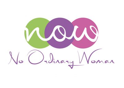 No Ordinary Woman