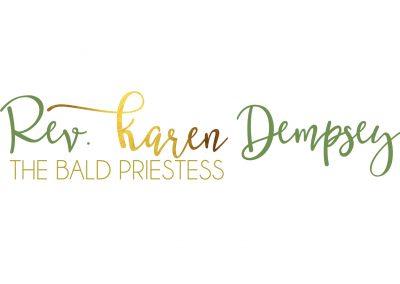 Rev Karen Dempsey