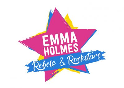 Emma Holmes – Rebels and Rockstars