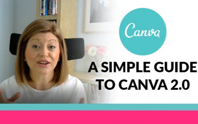 A simple guide to Canva 2.0