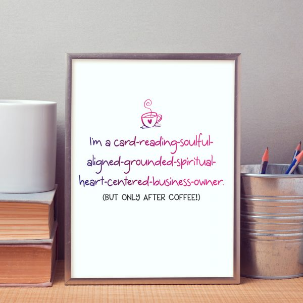 Printable Motivational Quote