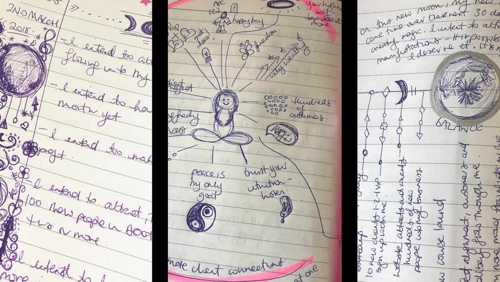 Journaling for a Successful Business