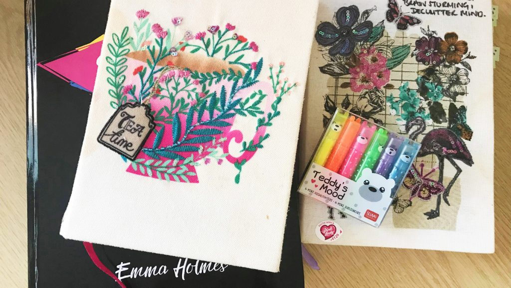 how to journal everyday