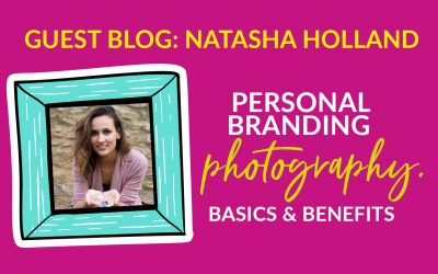 Personal Branding Photography – The Basics & Benefits