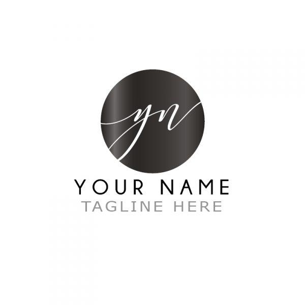 Black Photographer Logo
