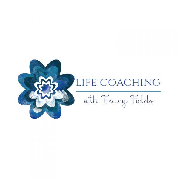Blue Watercolour logo