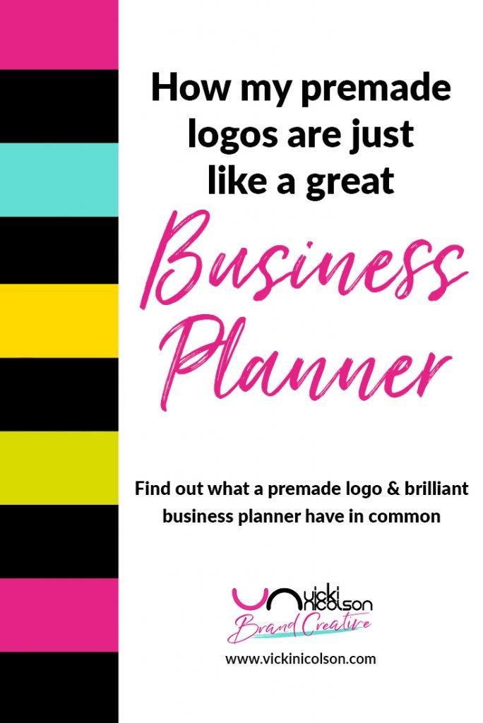 Premade Logos