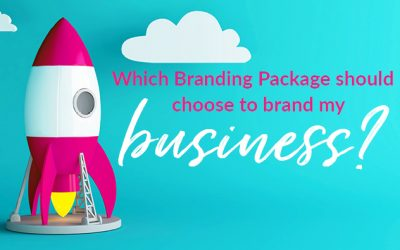 Which Branding Package should I choose?