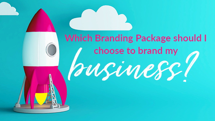 Startup branding package? Rebrand? Levelling up? Which Branding Package should you choose?