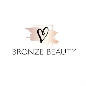 Bronze Beauty Logo
