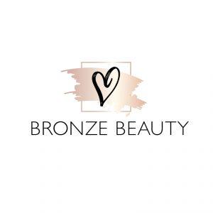 Bronze Beauty Logo