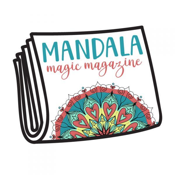 Mandala Logo News Logo