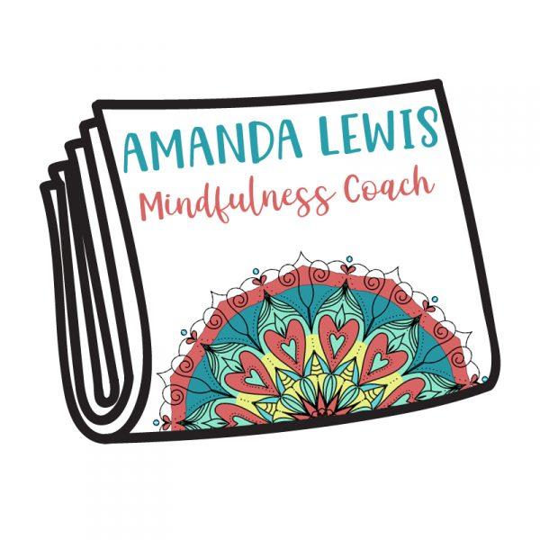 Mindfulness Logo Mandala