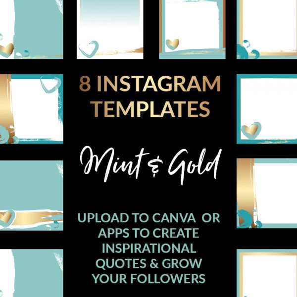 Social media templetes