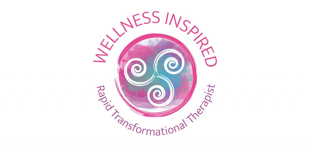 Combination Logo Ideas Wellness Inspired Logo