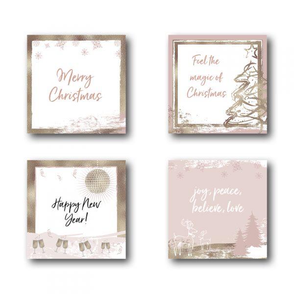 Social Media Posts Christmas