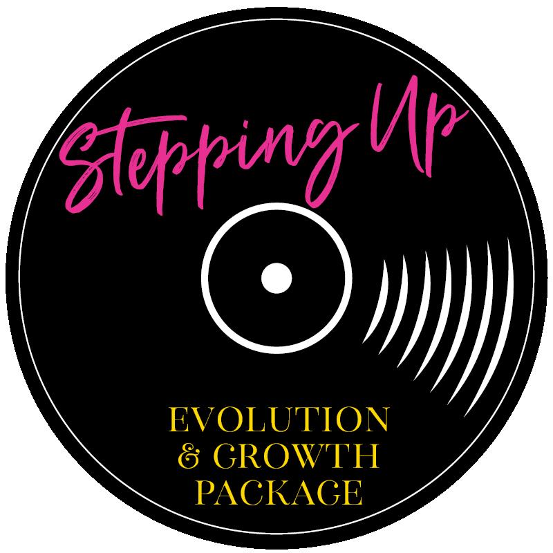 Growth branding package