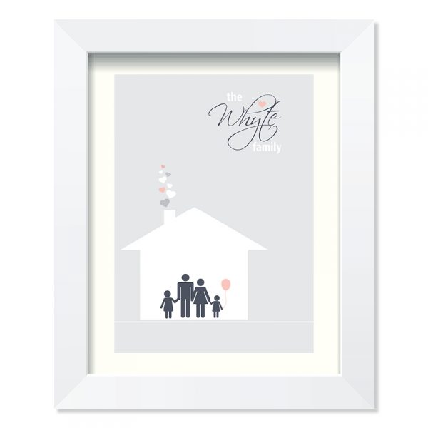 Family print download