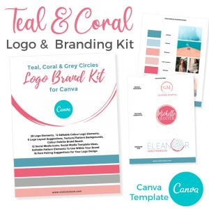 Premade Canva template