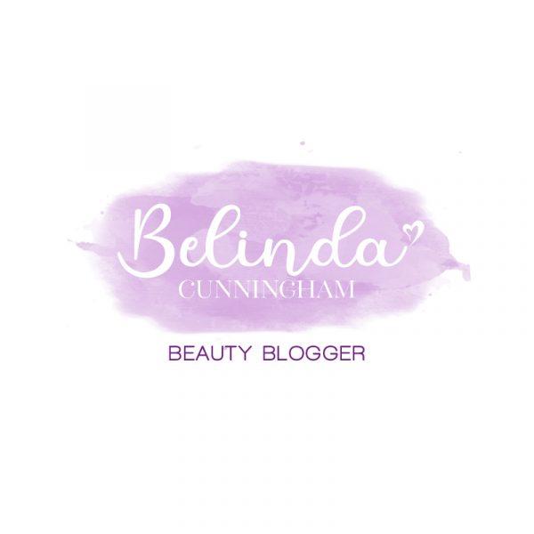 lilac watercolour logo