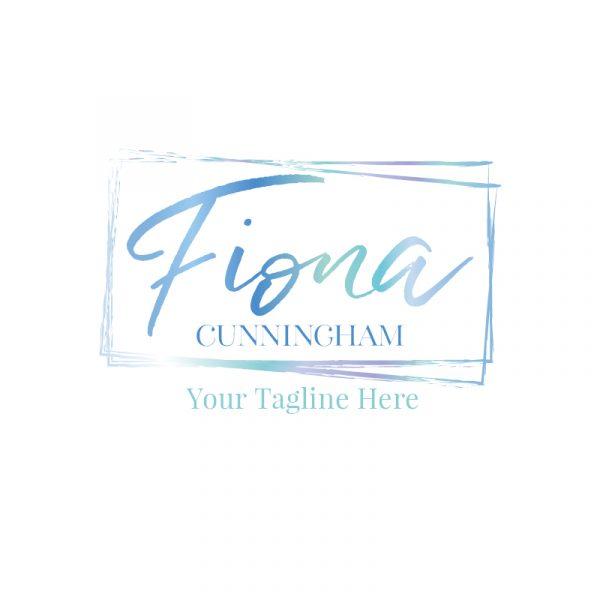 female entrepreneur logo